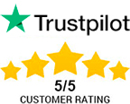 Trustpilot Rating for Smiles on Souris Dental Clinic In Weyburn SK