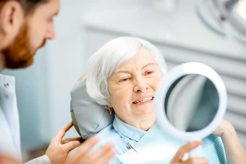 Denture Care Service In Weyburn, SK