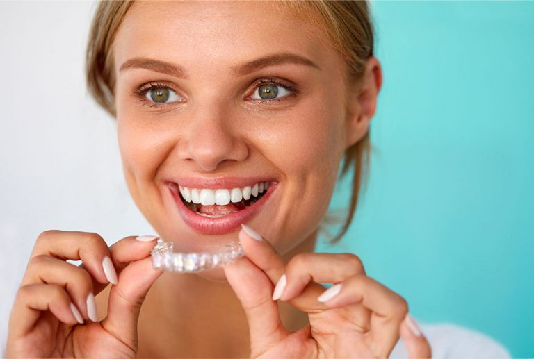 Invisalign Treatment in Weyburn SK