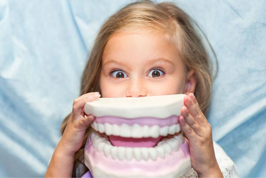 Kids Dentist in Weyburn SK