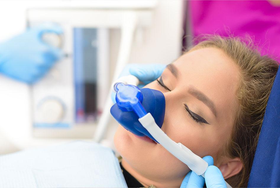 Sedation Dentistry Weyburn, SK