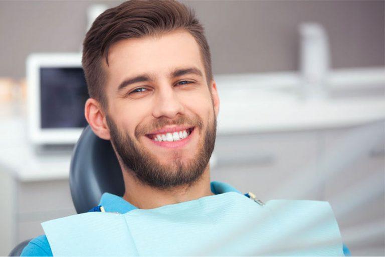 Dentist Performing Tooth Crown Procedure in Weyburn, SK