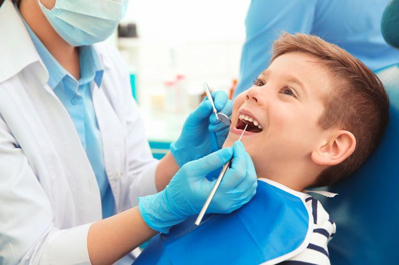Children's Dentist Services in Weyburn SK
